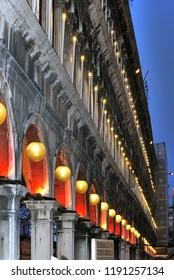 Venice Italy Carnivale
