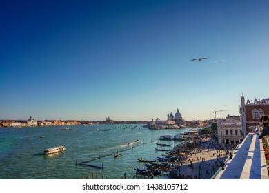 Imágenes Fotos De Stock Y Vectores Sobre Dinner In Venice