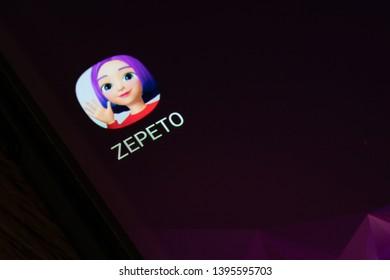 Zepeto Images, Stock Photos & Vectors | Shutterstock