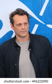 VENICE, ITALY - SEPTEMBER 04: Vince Vaughn during the 73th Venice Film Festival 2016 in Venice, Italy