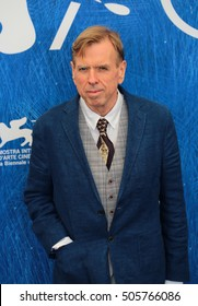 VENICE, ITALY - SEPTEMBER 07: Timothy Spall  during the 73th Venice Film Festival 2016 in Venice, Italy