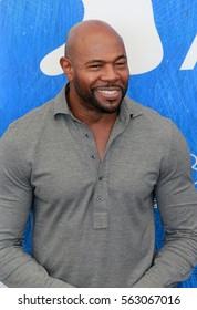 Venice, Italy.10 September, 2016. Director Antoine Fuqua attends the photocall for 'The Magnificent Seven'  during the 73rd Venice Film Festival .