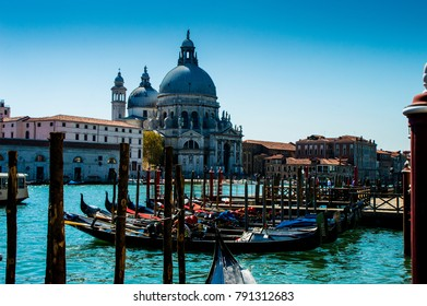 Venice Old Town, Italy