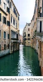 Venice Old Town (Venezia, Italy)