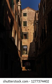 Venice Street and Architecture