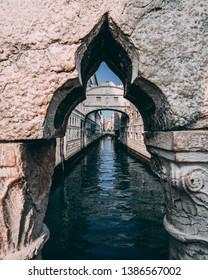 Venice/Venezia - old town and architecture
