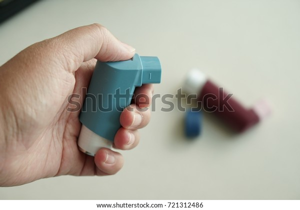 Ventolin inhaler for asthma disease person,treatment or prevention of Bronchospasm in adult and kid