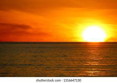 Pch Sunset Images, Stock Photos & Vectors | Shutterstock