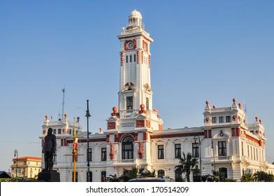 Venustiano Carranza Lighthouse - Veracruz, Mexico
