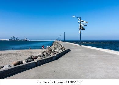 veracruz mexico ocean