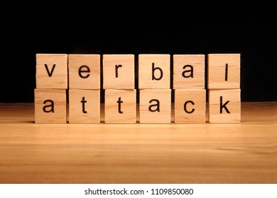 Verbal attack is unacceptable. When you see bullying, there are safe things you can do to make it stop.