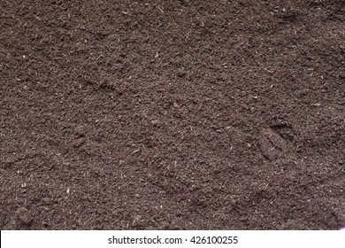Vermicompost for background