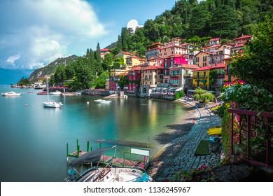Vernazza, Lake Como, Italy