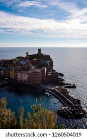A Vernazza view