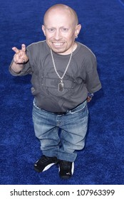 """Verne Troyer  at the Los Angeles Premiere of """"The Love Guru"""". Grauman's Chinese Theatre, Hollywood, CA. 06-11-08"""