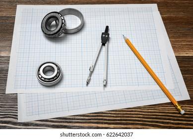 Drawing Instrument Images, Stock Photos & Vectors | Shutterstock