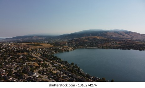 Vernon - little city in Okanagan Valley