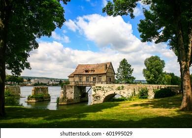 Vernon, Normandy, France