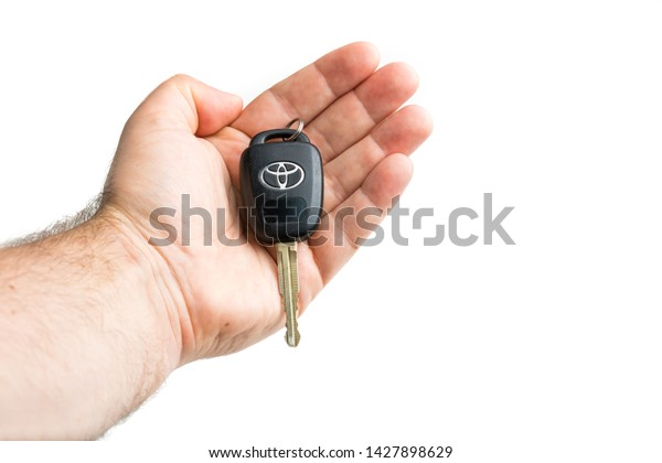 Vero Beach Toyota >> Vero Beach Florida Usa June 14 Stock Photo Edit Now 1427898629