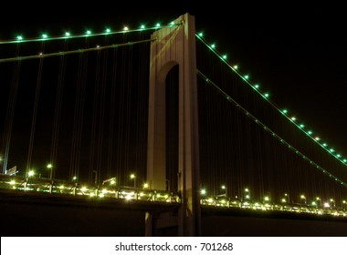 Verrazano Narrows B