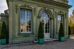 versailles-france-october-13th-2018-250n