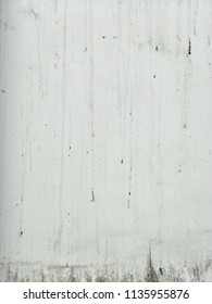 Vertical dirty white wall for abstract background concept or illustration healthy concept.
