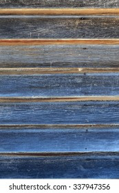 Vertical image of an old wooden wall background.