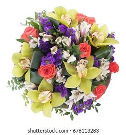 Very beautiful bouquet