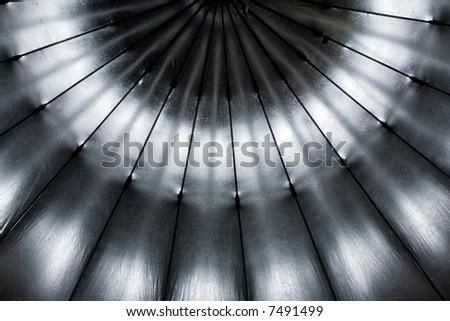 dcfe8daa4 Very Big Studio Umbrella Stock Photo (Edit Now) 7491499 - Shutterstock