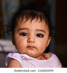 Very Cute & Innocent Indian Kid