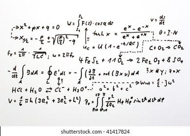 It is very difficult to find the world formula.