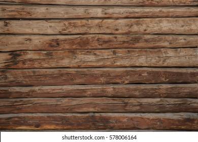 Very high resolution texture of an old fir wood board