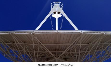 Very Large Array - Radio Telescope