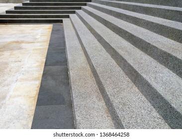 Very long steps