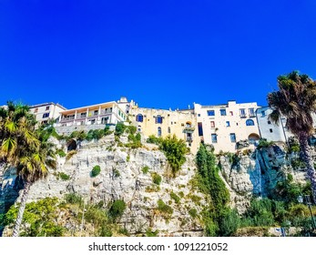 A very lovely south italian city.. Tropea in Calabria.