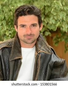 Very nice image of a handsome Italian man