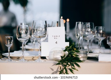 A very nicely decorated wedding table & Nice Table Setting Images Stock Photos \u0026 Vectors | Shutterstock