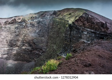 Vesuvius is probably not only the most famous, but also one, if not the most dangerous volcano on Earth.