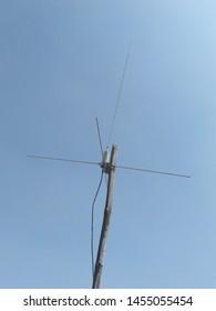 Ham Radio Antenna Images, Stock Photos & Vectors   Shutterstock