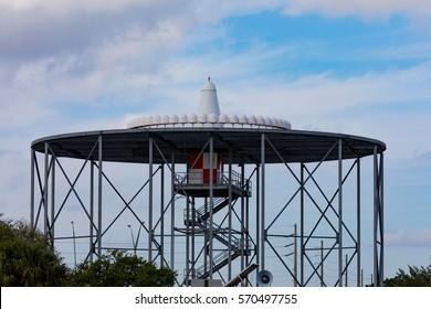 VHF Omnidirectional Range Ft Lauderdale
