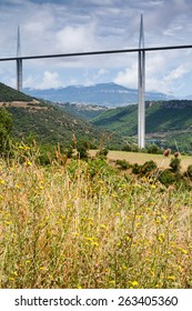 Viaduc d Millau