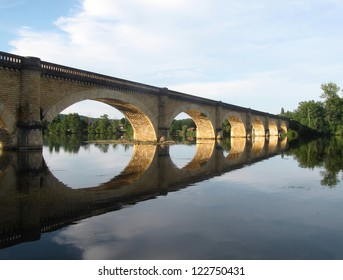 Viaduct in France