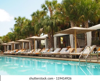 Enjoyable Pool Cabana Stock Photos Images Photography Shutterstock Gmtry Best Dining Table And Chair Ideas Images Gmtryco