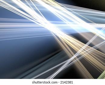 vibrant ray