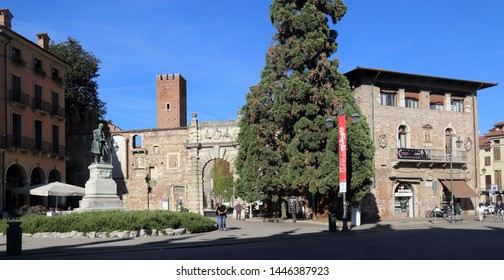 Vicenza Italy Images, Stock Photos & Vectors | Shutterstock