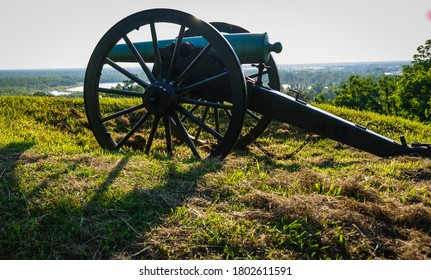 Vicksburg National Military Park, American Civil War Site