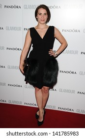 Vicky McLure arriving for the 2013 Glamour Women of The Year Awards, Berkeley Square, London. 04/06/2013