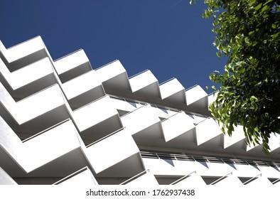 Victor Hugo parking, Toulouse - 03