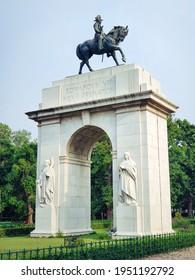 Victoria memorial monument beautiful view