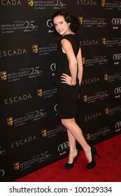 Victoria Summer at the 18th Annual BAFTA Los Angeles Awards Season Tea Party, Four Seasons Hotel, Los Angeles, CA 01-14-12